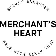 Merchant's Heart make spirit enhancers. Every flavour in the collection is designed to complement premium spirits, and to elevate drink-making and drinking to a whole new level of enjoyment.